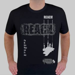 Boys REACH T-Shirt