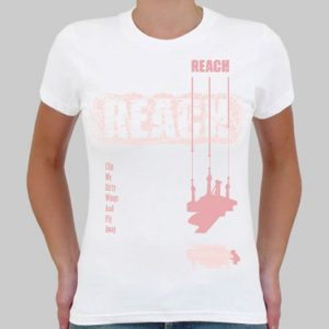 Girls REACH T-Shirt