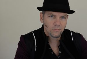 Michael Paul Music Recording Artist
