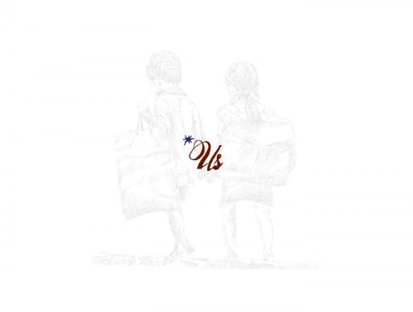 """Us"" by Michael Paul"