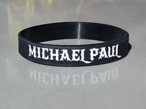 Michael Paul Wristband